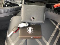 2021 MG MG3 Core (Nav) MY21 Red