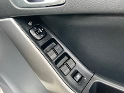 2017 Mazda BT-50 GT UR 4X4 Dual Range White