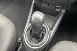 2012 Hyundai i20 Active PB MY12 Silver