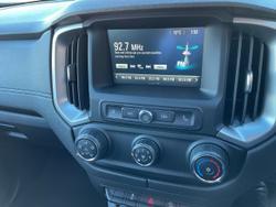 2019 Holden Trailblazer LT RG MY20 4X4 Dual Range White