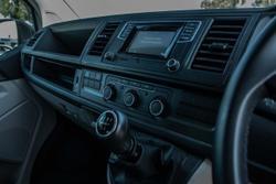 2017 Volkswagen Transporter TDI250 Runner T6 MY17 White