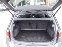 2018 Volkswagen Golf 110TSI Comfortline 7.5 MY18 Grey