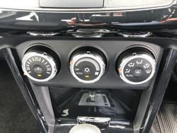 2017 Mitsubishi Lancer Black Edition CF MY17 Grey