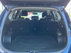 2018 Hyundai Santa Fe Elite TM MY19 4X4 On Demand Blue