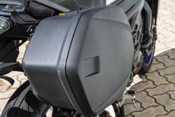 2015 YAMAHA MT-09 TRACER (MT09TRA) Silver