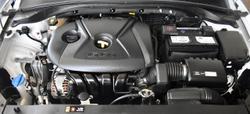 2018 Hyundai i30 Active PD MY18 White