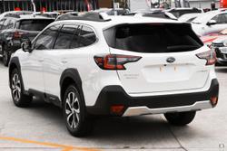 2021 Subaru Outback AWD Touring 6GEN MY21 AWD White