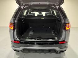 2021 Land Rover Discovery Sport P250 R-Dynamic SE L550 MY21 4X4 Constant Grey