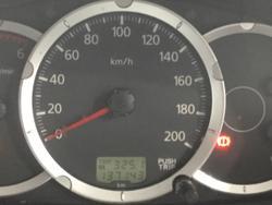 2013 Mitsubishi Triton GLX MN MY14 4X4 Dual Range Black