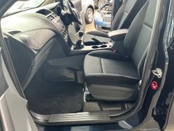2017 Mazda BT-50 XT Hi-Rider UR Blue