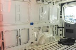 2010 Volkswagen Crafter
