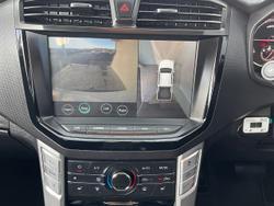 2019 LDV T60 LUXE SK8C 4X4 Dual Range