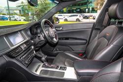 2016 Kia Optima GT JF MY16 White