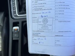 2015 Volkswagen Passat 140TDI Highline B8 MY16 White