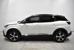 2018 Peugeot 3008 GT Line P84 MY18 White