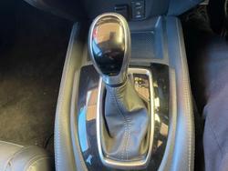 2017 Nissan X-TRAIL TL T32 Series II 4X4 On Demand Brilliant Silver