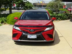 2019 Toyota Camry SL ASV70R Feverish Red