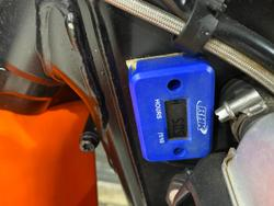 Ktm 2016 KTM 450CC 450SXF orange