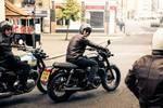 2017 Triumph Bonneville T100 Black