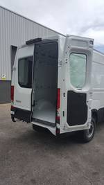 2016 Iveco DAILY 35S13 12M3