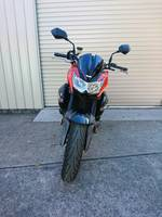 2008 Kawasaki Z-1000