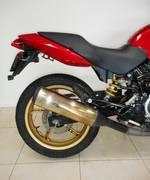 2006 Honda VTR250