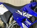2015 Yamaha YZ250