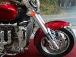 2004 Triumph Rocket III Roadster