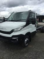 Iveco Daily 50C21 Single CAB