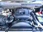 2015 Holden Colorado LS RG MY16 4X4 Dual Range SILVER