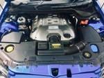 2010 HSV MALOO GXP E2 SERIES BLUE