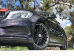 2013 MERCEDES-BENZ A250 SPORT 176 Northern Lights
