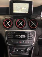 2014 MERCEDES-BENZ A250 SPORT 176 Northern Lights