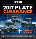 2018 Iveco Daily 50C 17/18 50C17A8V