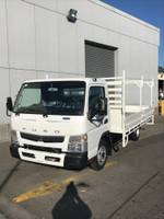 2018 Fuso Canter 515 FEB21ER3SFAN