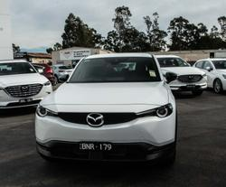 2021 MAZDA M30AAW5G20EE 1 Arctic White A4D