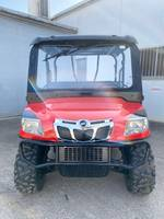 2016 OTHER NAME KIOTI MECHRON 2240 Red