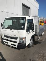 Fuso Canter 515 Wide FEB21ER4SFAC