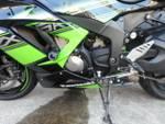 2017 Kawasaki NINJA ZX-6R (ABS) KRT REPLICA GREEN