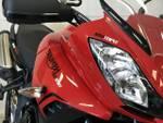 2016 Triumph TIGER SPORT (ABS) Red