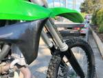 2017 Kawasaki KX450F Green