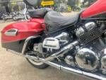 2007 Yamaha XVZ1300TF ROYAL STAR (VENTURE) Red