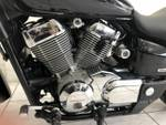 2006 Honda VT750C SHADOW BLACK
