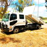 Fuso Fighter 1024 Crewcab *3 Years Free Services* Super 7 Seater