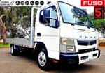 Fuso Canter 515 Wide *ready TO GO* NOT SO Squeezy & CAR Licence