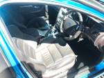 2003 Ford Performance Vehicles Pursuit BA Blue