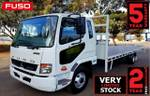 Fuso Fighter 1024 Lwb tray Call FOR A great Price Today!