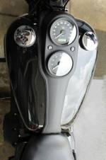 2017 Harley-davidson FXDLS LOW RIDER S Black