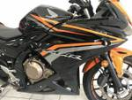2016 Honda CBR500RA (ABS) LAMS Orange
