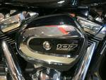 2017 Harley-Davidson FLHXS STREET GLIDE SPECIAL Vivid Black